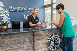 Hand And Stone Raleigh >> First Visit Massage And Facial Spa In Apex Hand Stone